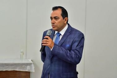Vereador Paulo Cesar Moreira presta contas de suas atividades na Câmara