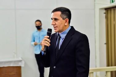 Vereador Ricardo Felisberto dos Reis presta contas de suas atividades na Câmara