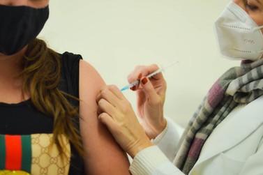 Andradas terá nova rodada de vacinação com 2ª dose contra a covid-19