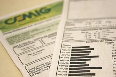 Cemig disponibiliza nova forma de pagamento das tarifas de energia elétrica