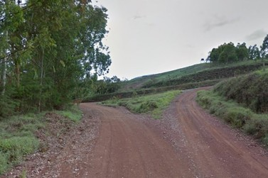Estrada que liga Pocinhos do Rio Verde a Andradas pode ser asfaltada