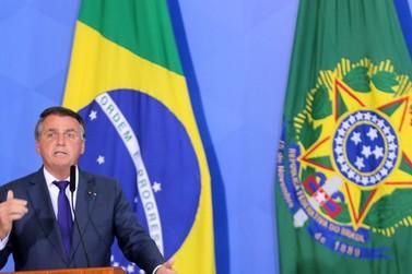 Jair Bolsonaro pede liberação de rodovias aos caminhoneiros
