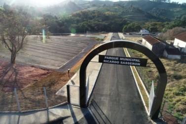 Parque Municipal de Andradas recebe atividades gratuitas nesse domingo