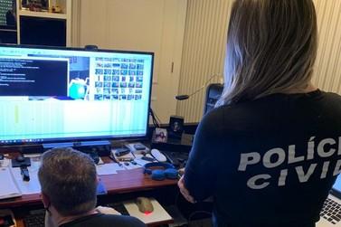 Polícia faz operação contra quadrilha de agiotagem em MG e mais quatro estados