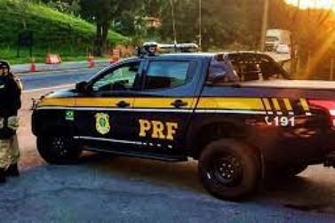 Polícia Rodoviária Federal inicia a Operação Independência 2021
