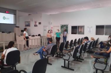 Prefeitura de Andradas dá início a treinamento de boas práticas para o Turismo