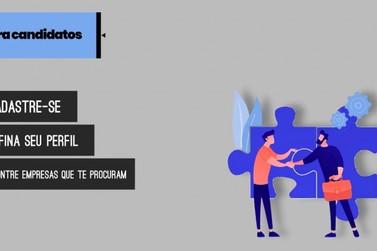 """Prefeitura lança o projeto """"Emprega Andradas"""" para ligar empresas aos candidatos"""