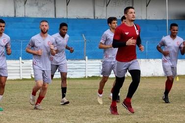Segunda Divisão do Mineiro começa amanhã andradense em campo pelo VEC