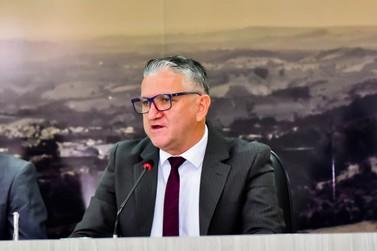 Veja as proposições do vereador Luiz Benedito Raimundo na 13ª Sessão Ordinária