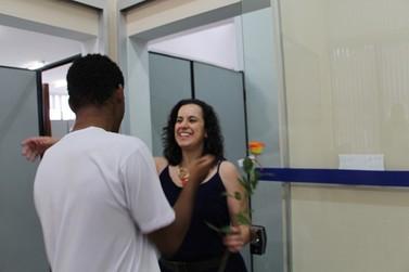 Uma gentileza que gerou sorrisos pela cidade e setores da Prefeitura