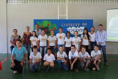 Projeto Escola no Campo foi sucesso na Escola Daura Dagmar Lobo