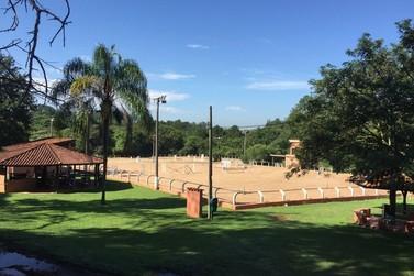 Acontece em Atibaia a abertura da Regional Nordeste vale de salto
