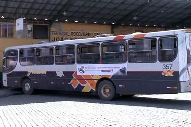 Empresa de ônibus pede reajuste da tarifa para R$ 4,84 em Bragança