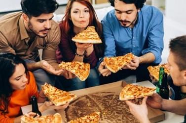 Festival de Pizza em Atibaia começa em Abril