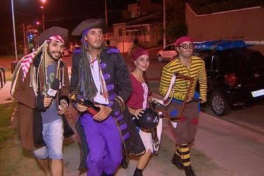 Grupo de Atibaia concorre a prêmio de cultura do Estado de SP