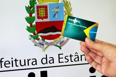 Prefeitura divulga cronograma de atualização do Cartão SUS em Atibaia