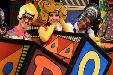 Últimas atividades da 3ª Dobrada Cultural traz workshop e  teatro infantil