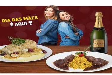 Almoço especial do dia das mães em Atibaia é no Seo Dito!