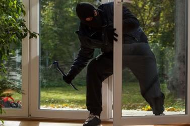 Bandido que saiu no dia das mães é preso após furtar residência