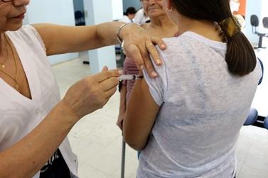 Campanha de vacinação contra a Influenza continua em Atibaia