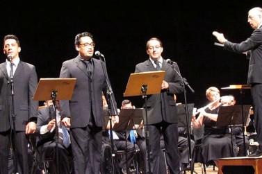 Circuito Cultural Paulista traz Ópera para Atibaia e apresenta os Três Tenores