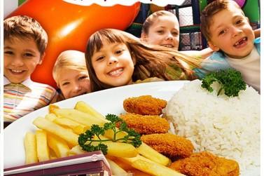Seo Dito oferece Espaço Kids promovendo conforto e diversão para toda família