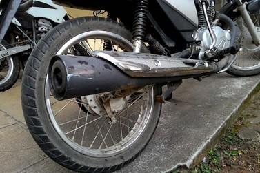 GGI fiscalizará motocicletas com escapamento adulterado em Atibaia