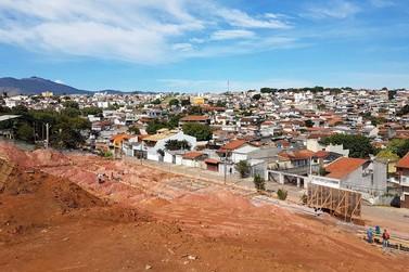 Lançada a Pedra Fundamental para a construção de mais uma creche em Atibaia