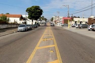 Trânsito: atenção para mudança de direção nos sentidos das ruas da Al. Lucas