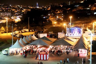 Acontece em Atibaia a 10ª Japan Fest neste final de semana