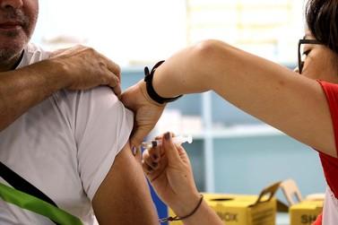 Atibaia atinge meta geral de vacinação contra a gripe