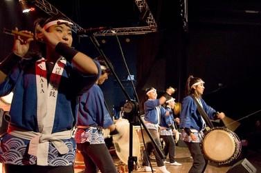 Atibaia celebra 110 anos da imigração japonesa no Brasil no Centro de Convenções