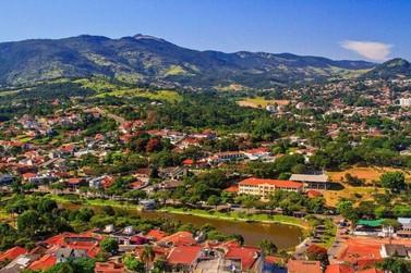 Atibaia está entre as 100 mais desenvolvidas do Brasil