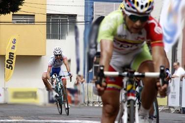 Atibaia recebe etapa da 3ª Volta Ciclística Internacional