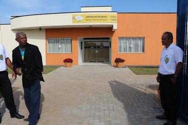 Inaugurado o Centro Dia do Idoso em Atibaia