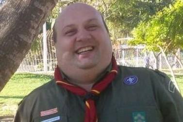 Luto em Atibaia: Morre Presidente do Grupo Escoteiro Grifo Caçador