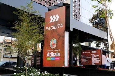 Prefeitura inaugura o FACILITA no Centro de Atibaia