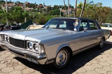 Acontece neste domingo o Encontro de Autos  Antigos e Especiais em Atibaia