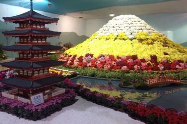 Vem aí a Festa das Flores e Morangos de Atibaia