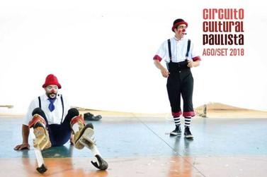 Circo Clownfusão se apresenta em Atibaia no domingo