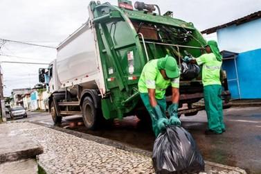 Coletores de lixo de Atibaia entram em greve e SAAE emite comunicado