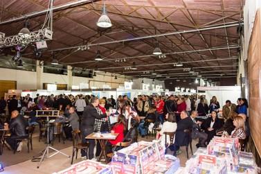 Essa semana acontece em Atibaia o maior Encontro Empresarial da Cidade