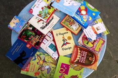 Jornada Literária: Evento traz autores de livros infantis e atividades culturais