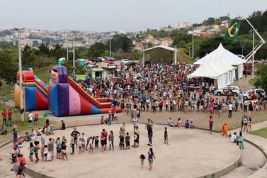 2ª edição do GGI Kids acontece neste sábado em Atibaia