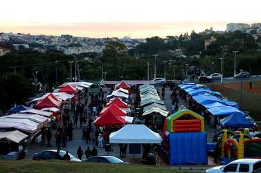Conheça os dias e horários das feiras livres em Atibaia