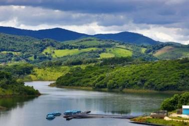 Corpo de jovem é encontrado na represa de Nazaré Paulista