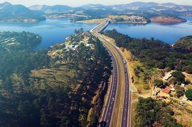 Dom Pedro I  é apontada como a segunda melhor rodovia do país em 2018