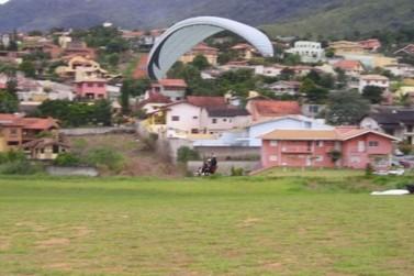 Câmara realizou audiência sobre permuta de área em favor do voo livre em Atibaia
