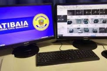 Guarda Civil detém na Fernão Dias homem envolvido em roubo no Pouso de Asa Delta