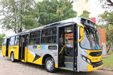 Ônibus da Sou Atibaia é assaltado no bairro da Usina